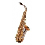 Yanagisawa A9932J Pete King Model Alto Sax