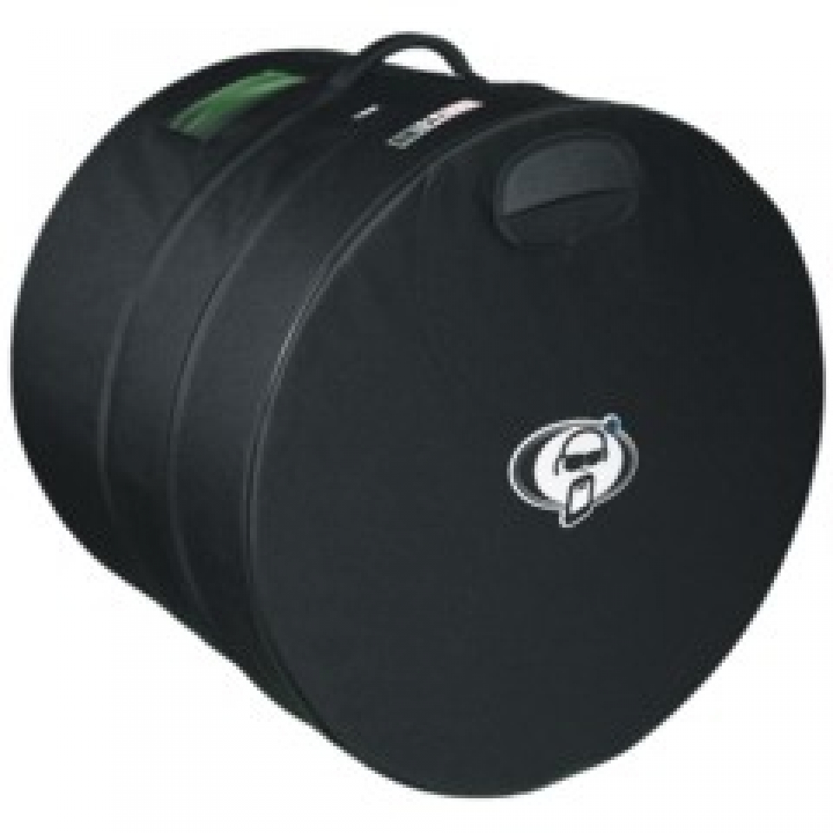 protection racket 24 x 18 rigid bass drum case a1824 00 at promenade music. Black Bedroom Furniture Sets. Home Design Ideas