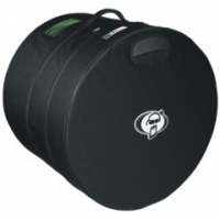 "Protection Racket 24"" X 18"" Rigid Bass Drum Case A1824-00"