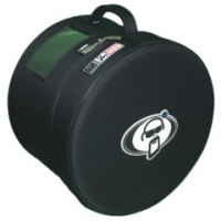 "Protection Racket  8"" X 8"" Rims Rigid Tom Case A4008R-00"