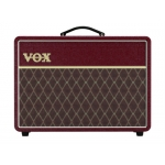 Vox AC10C1 Limited Edition Maroon Bronco