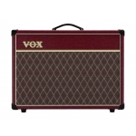 Vox AC15C1 Limited Edition Maroon Bronco