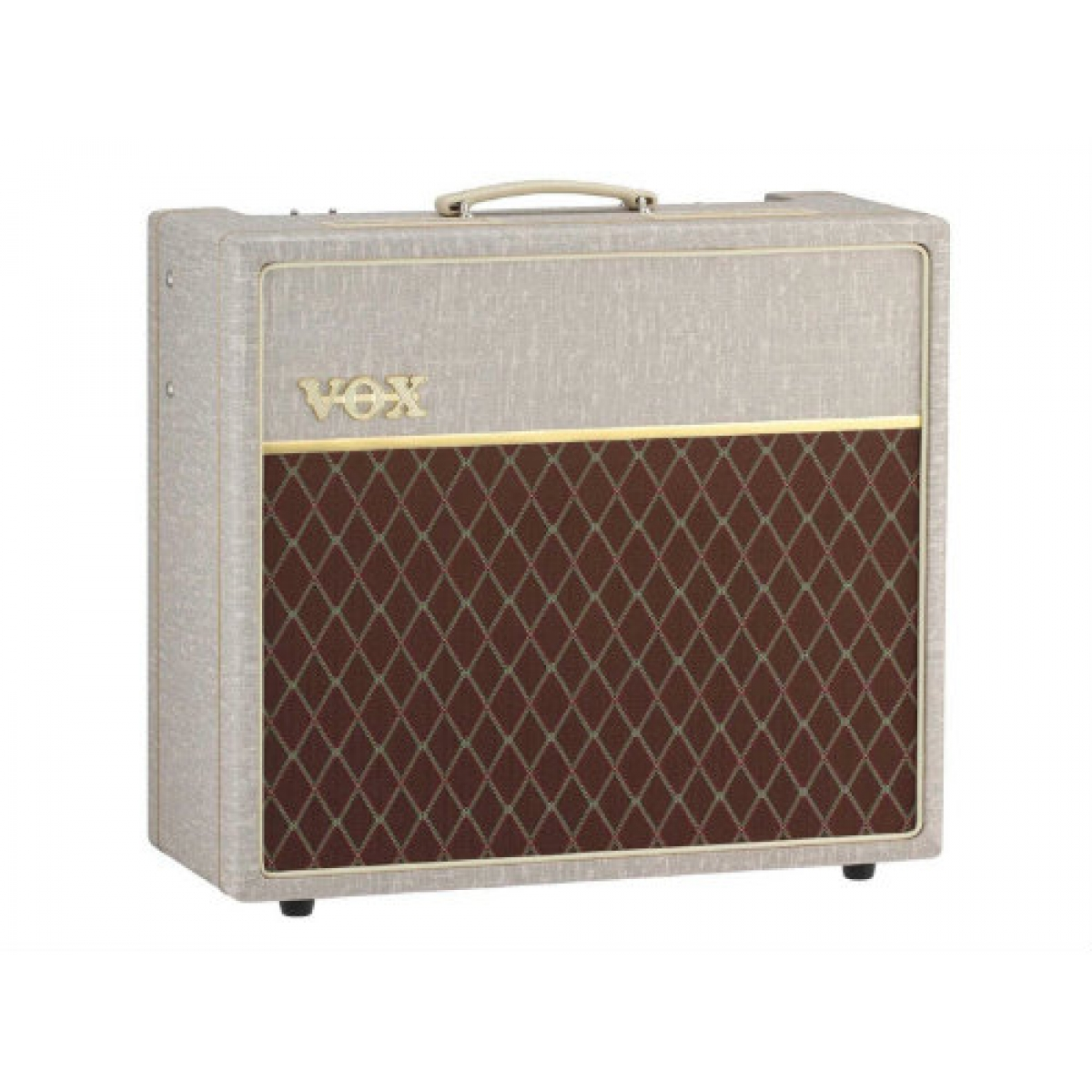 vox ac15hw1 hand wired guitar combo amp 15w valve 1x12 at promenade music. Black Bedroom Furniture Sets. Home Design Ideas
