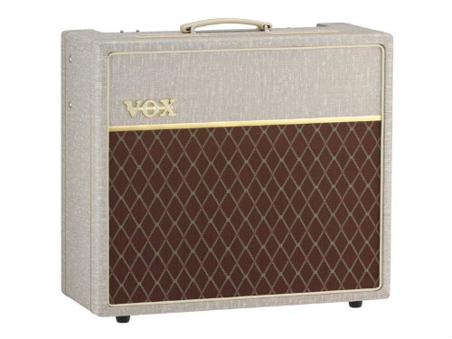 """Vox AC15HW1 Hand-Wired Guitar Combo Amp (15W Valve, 1x12"""")"""