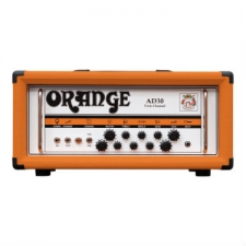 Orange AD30HTC Guitar Head (30W)