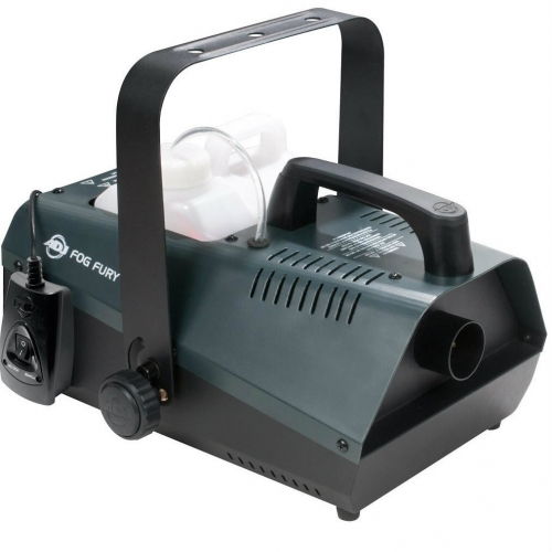 ADJ Fog Fury 2000 - Portable Fog Machine