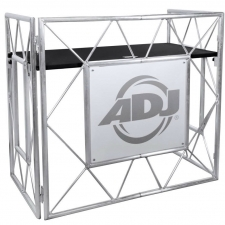 ADJ Pro Event Table 2 that is Compact & Collapsible