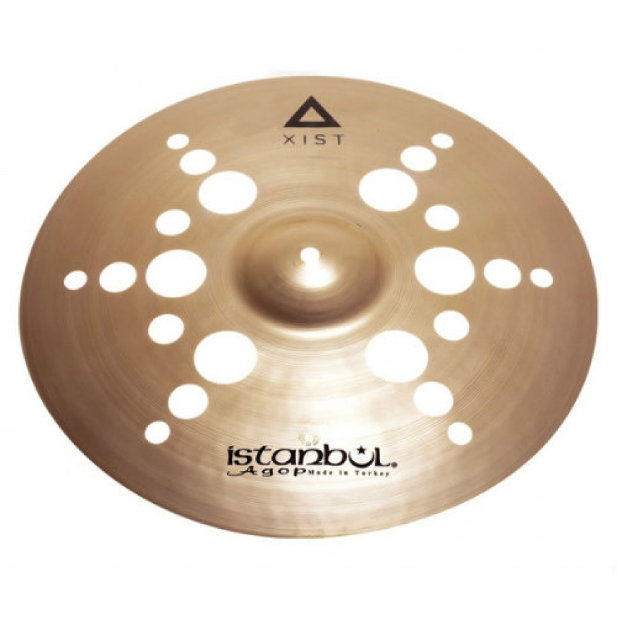 istanbul agop xist ion 16 39 39 crash cymbal at promenade music. Black Bedroom Furniture Sets. Home Design Ideas