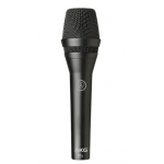 AKG P5i High-­Performance Dynamic Vocal Microphone