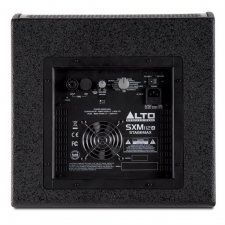Alto Tourmax SXM112A Powered Monitor (Single)
