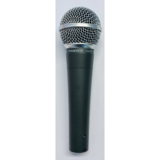 Arena AM85 Vocal Microphone With Clip & Bag
