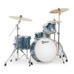 Premier APK Club Ace 20 Drum Kit Available In Black, Red, Blue or Silver