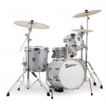 Premier APK Micro Bop 16 Drum Kit Available In Black, Red, Blue or Silver