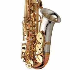 Yanagisawa AWO32 Part Solid Silver Alto Saxophone Outfit