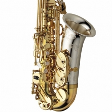 Yanagisawa AWO33 Part Solid Silver Series Alto Saxophone Outfit