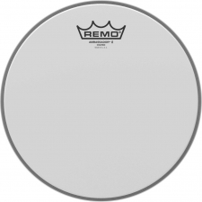 "Remo Ambassador X 10"" Coated Batter Top Head (AX011000)"