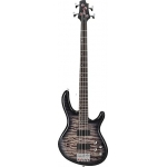 Cort Action V DLX FGB - Faded Grey Burst, 5-String Version