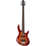 Cort Action V-DLX CRS Cherry Red Sunburst