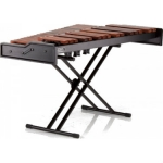 Adams Academy Junior 3 Oct Marimba With Cover & Mallets (Ad2MBJ2APD30)