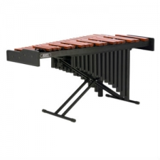 Adams Academy Junior 3.3 Oct Marimba With Cover & Mallets (Ad2MBJ2APDK33)