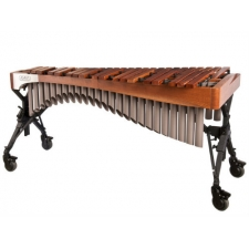 Adams Artist Alpha Xylophone With Cover & Mallets (Ad2XFA1HR40AHA)