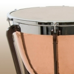 "Adams 26"" Professional Generation II Cambered Hammered Copper Timpani (Ad2PAPRIIDH26)"