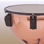 Adams Revolution Copper Hammered Timpani Range