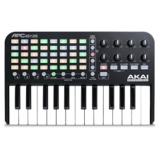 Akai APC Key 25 - Mini-key Keyboard Controller