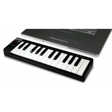 Akai LPK25 Wireless - Bluetooth 25 Note Laptop Keyboard Controller