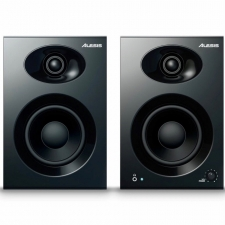 Alesis Elevate 4 Powered Desktop Studio Monitor Speakers