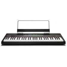 Alesis Recital 61 Digital Piano with 61 Semi-Weighted Keys