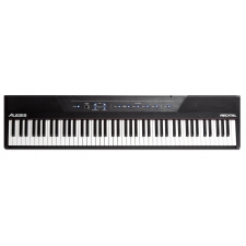 Alesis Recital Digital Piano with 88 Full-sized Semi-weighted Keys