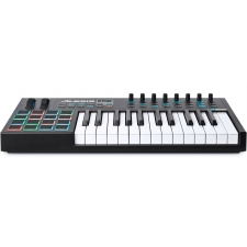 Alesis VI25 Advanced 25 Key USB/MIDI Keyboard Controller