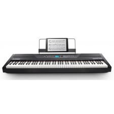 Alesis Recital Pro Digital Piano with 88 Semi-Weighted Keys