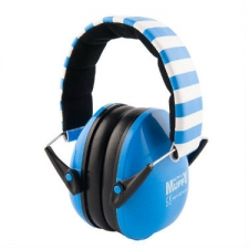 Alpine Ear Muffy Ear Muffs in Blue - Hearing Protection for Kids