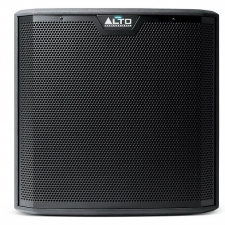 Alto Truesonic TS312S Powered Subwoofer (Single Unit)