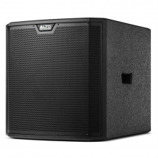 Alto TS315S Powered Subwoofer (Single Unit)