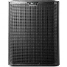 Alto Truesonic TS318S Powered Subwoofer (Single Unit)