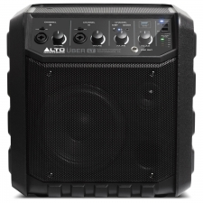 Alto Uber LT Portable Rechargable PA System (Single PA)