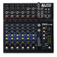 Alto Zephyr ZMX122FX 8 Channel Mixer