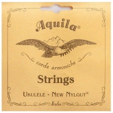 2 Sets of Aquila Baritone Ukulele Strings