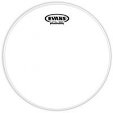 "Evans Power Centre 13"" Reverse Dot Coated Drum Head (B13G1RD)"