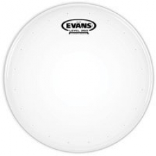 "Evans Genera HD Dry 14"" Coated Snare Batter Drum Head (B14HDD)"
