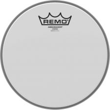 "Remo Ambassador 8"" Coated Batter Top Head (BA010800)"