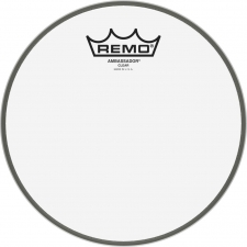 "Remo Ambassador 8"" Clear Batter Tom Head (BA030800)"