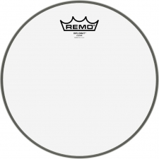 "Remo Diplomat 10"" Clear Batter Top Head (BD031000)"