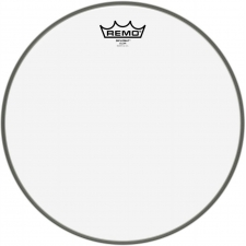 "Remo Diplomat 13"" Clear Batter Top Head (BD031300)"