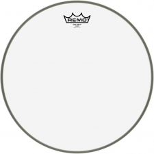 "Remo Diplomat 14"" Clear Batter Top Head (BD031400)"