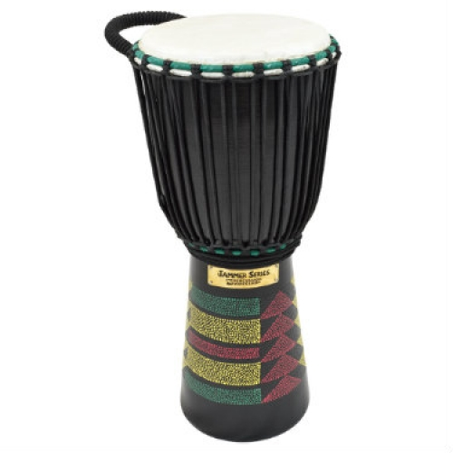 """Percussion Workshop Jammer djembe drum with 8"""" head"""
