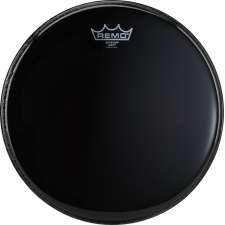 "Remo Emperor Ebony 12"" Batter Top Head (BE0012ES)"
